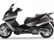 Мотоцикл Aprilia Atlantic 400 Sprint 2007