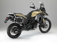 Мотоцикл BMW F 800GS Adventure 2014