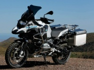 Мотоцикл BMW R 1200GS Adventure 2014