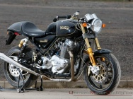 Мотоцикл Norton Commando 961SE 2010