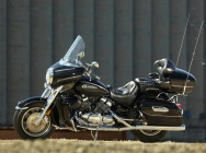 Мотоцикл Yamaha Royal Star Venture S 2012