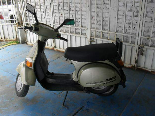 Мотоцикл Bajaj Legend 150 2002