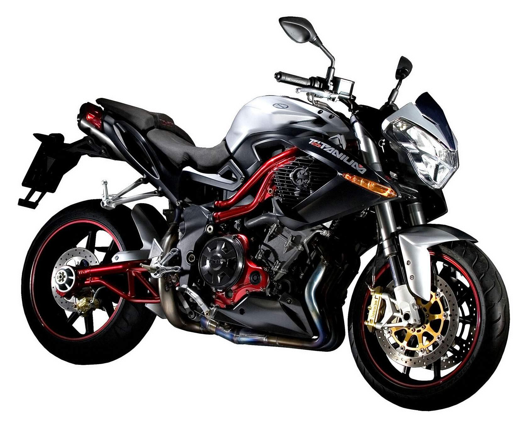 Мотоцикл Benelli TRE 1130 K