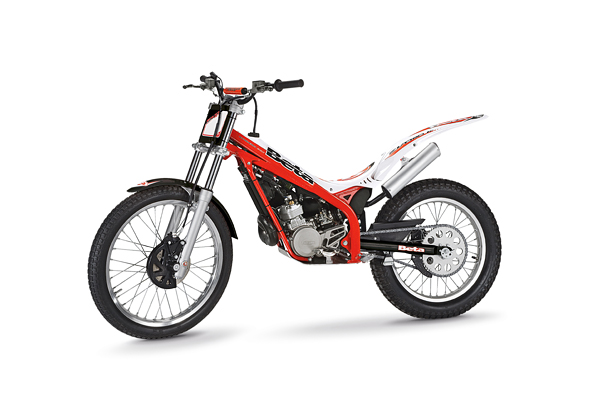 Мотоцикл Beta EVO 80 Junior 2013