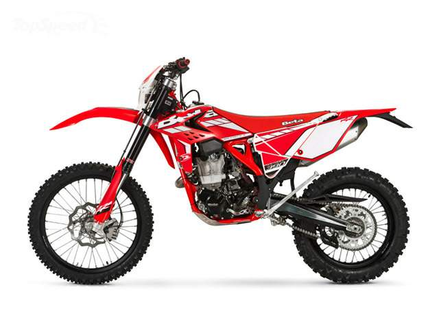 Мотоцикл Beta RR 430 4T Enduro 2015