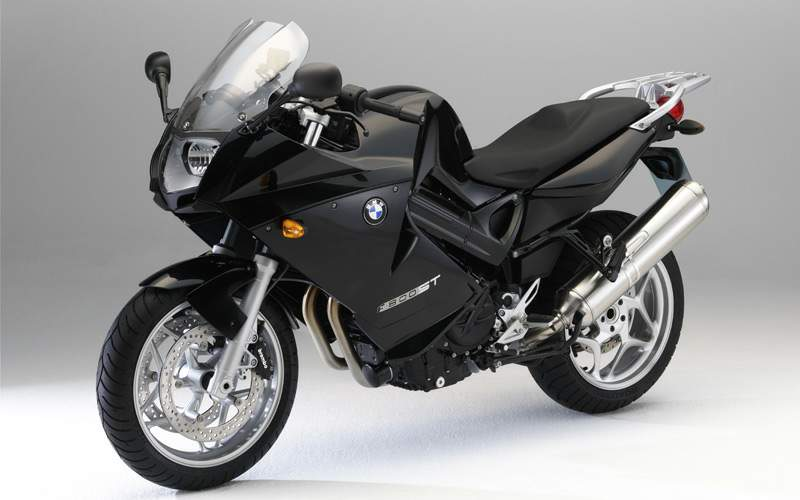 Мотоцикл BMW F 800 ST Touring 2011