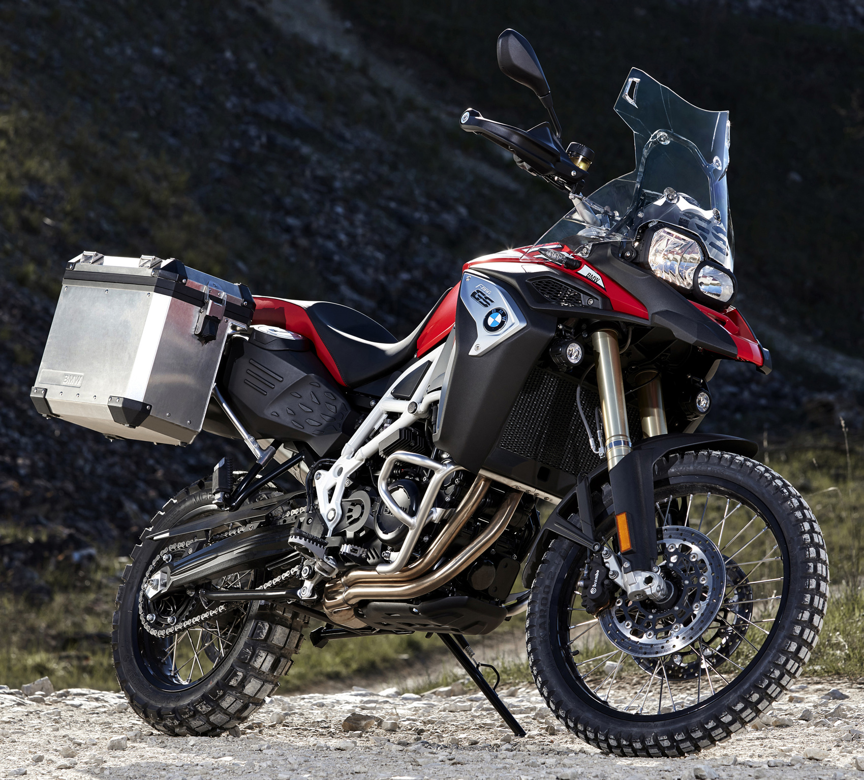 Мотоцикл BMW F 800GS Adventure 2017