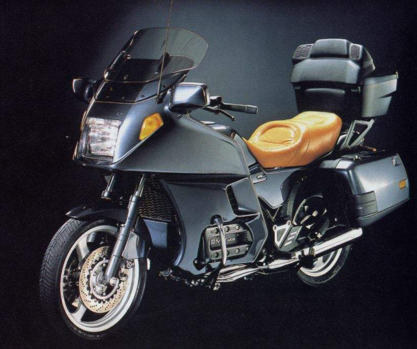 Мотоцикл BMW K 1100LT Special Edition 1993