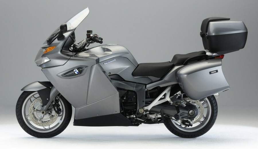 Мотоцикл BMW K 1300GT Exclusive Edition 2011