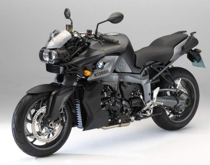 Мотоцикл BMW K 1300R Dynamic Special Edition 2011
