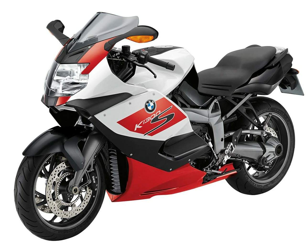 Мотоцикл BMW K 1300S 30th Anniversary Edition 2013
