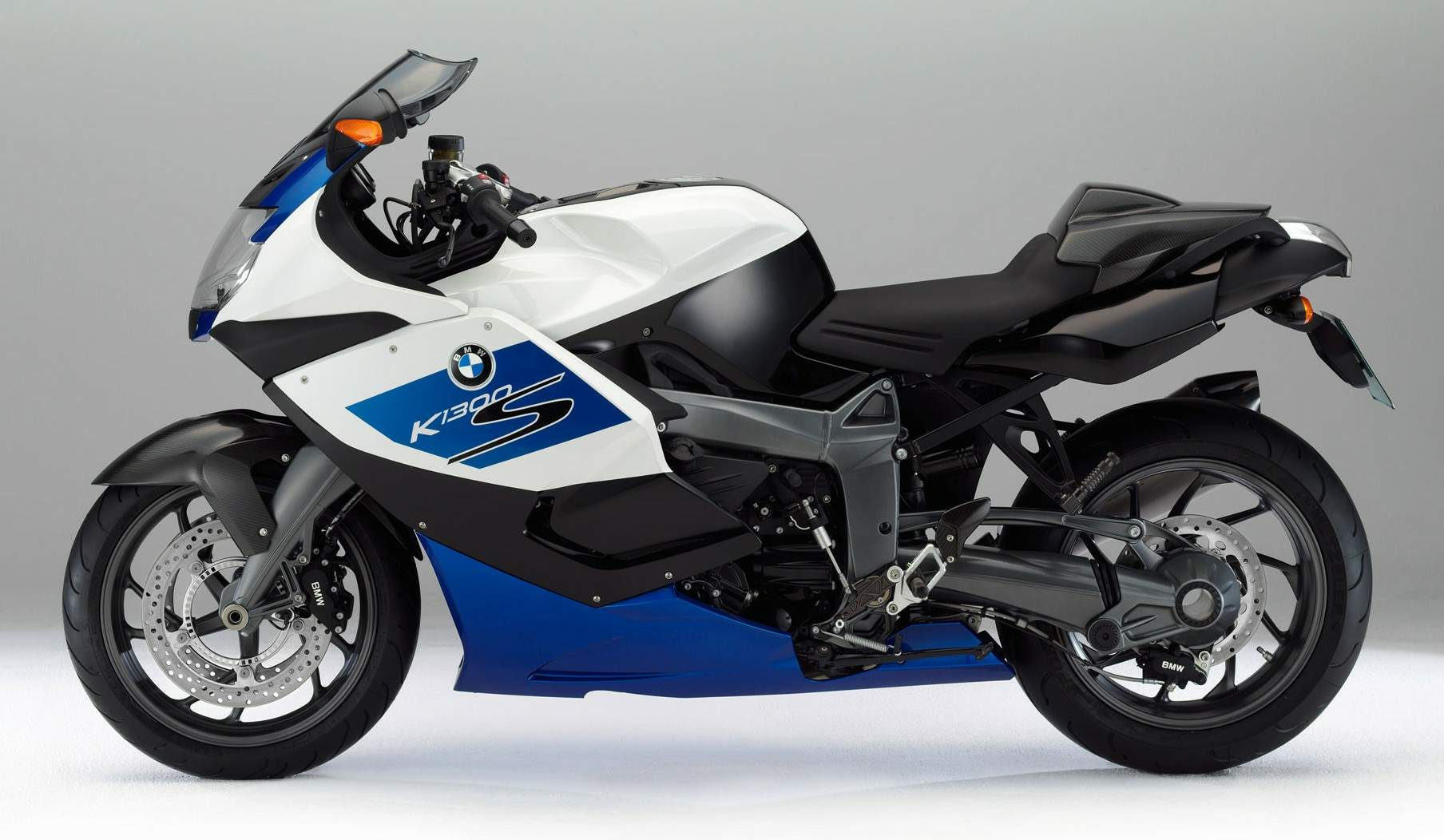 Мотоцикл BMW K 1300S HP Special Edition 2012