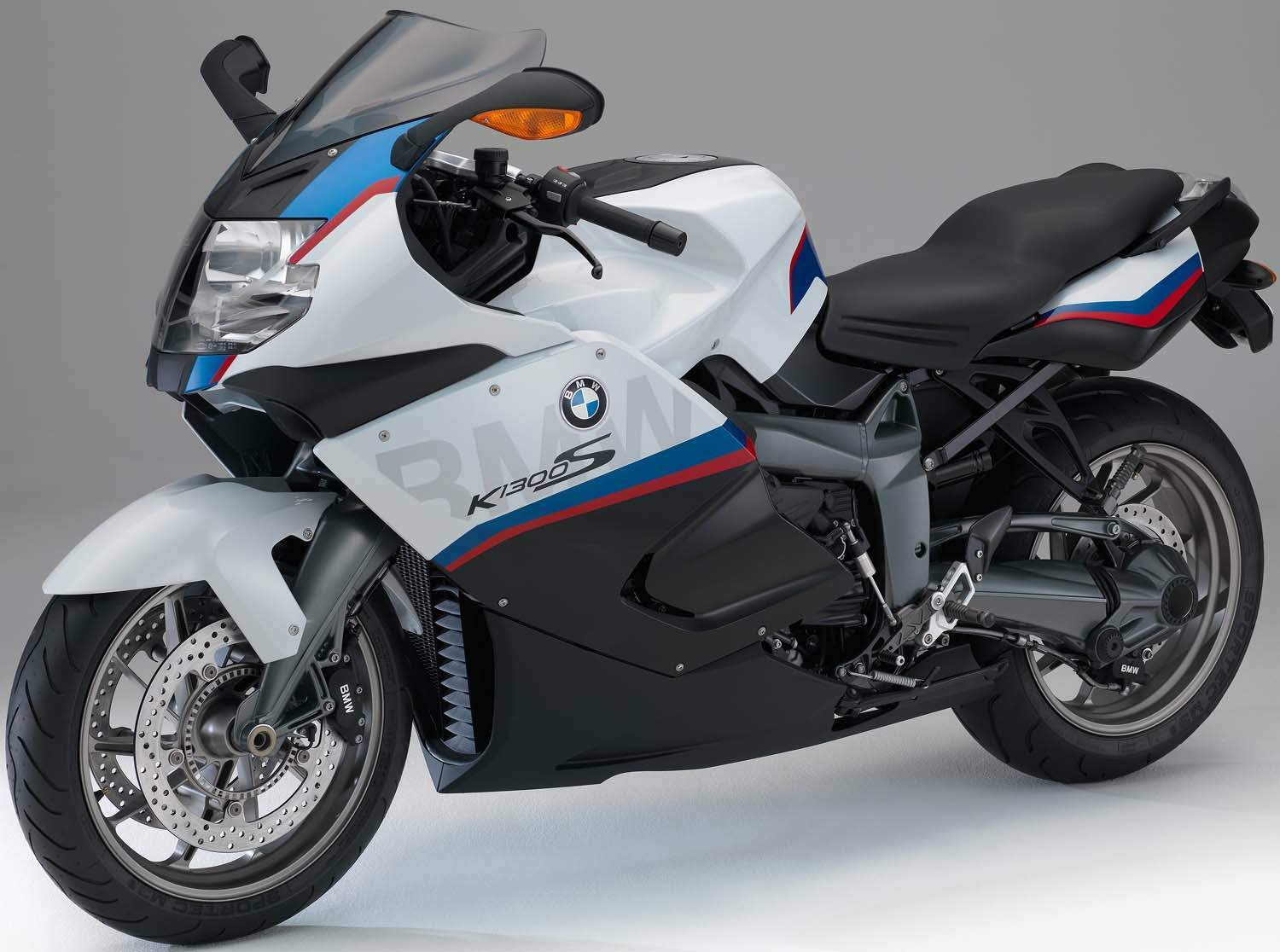 Мотоцикл BMW K 1300S Motorsport Special Edition 2015