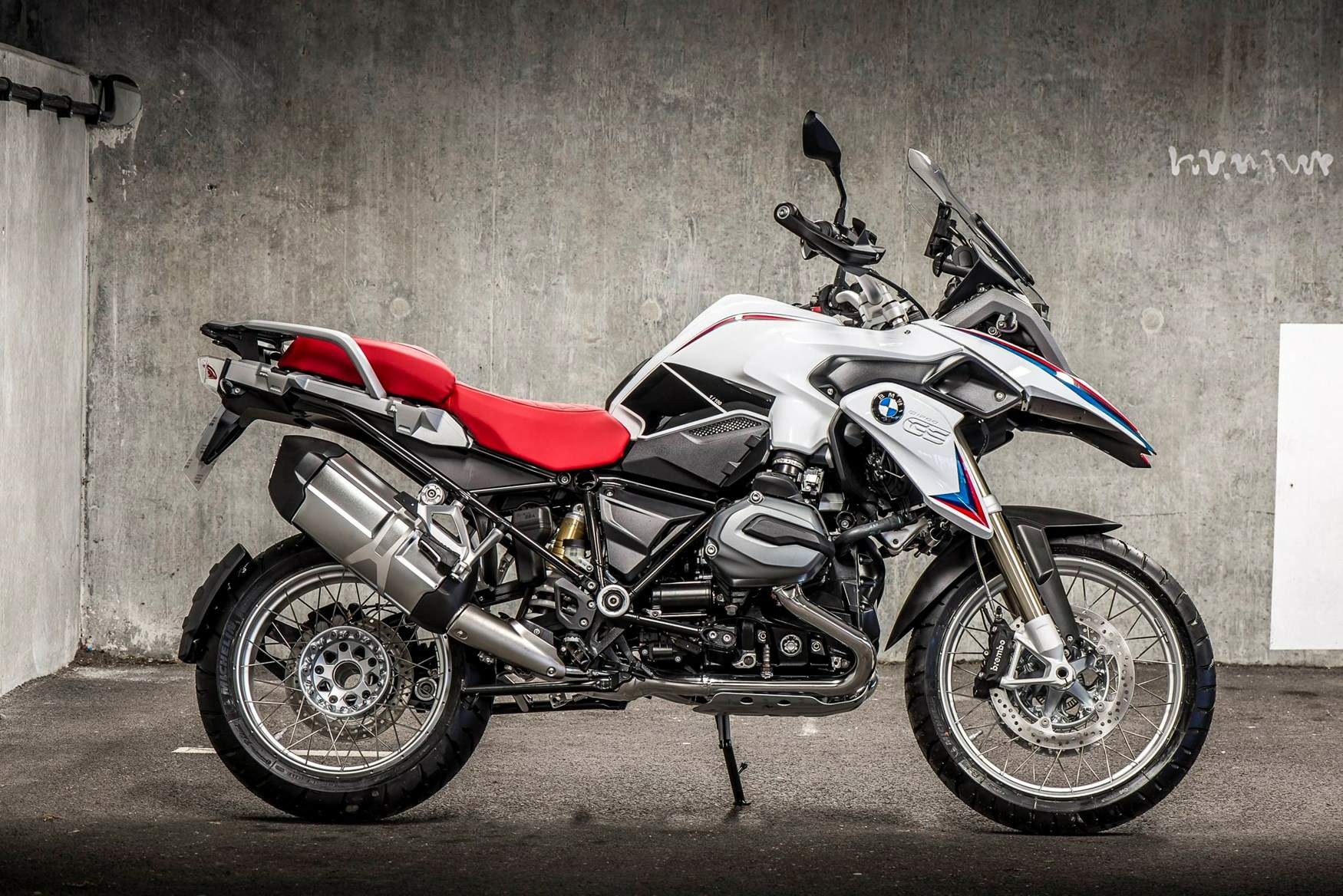 Мотоцикл BMW R 1200GS LC Adventure Iconic Limited Edition 2016
