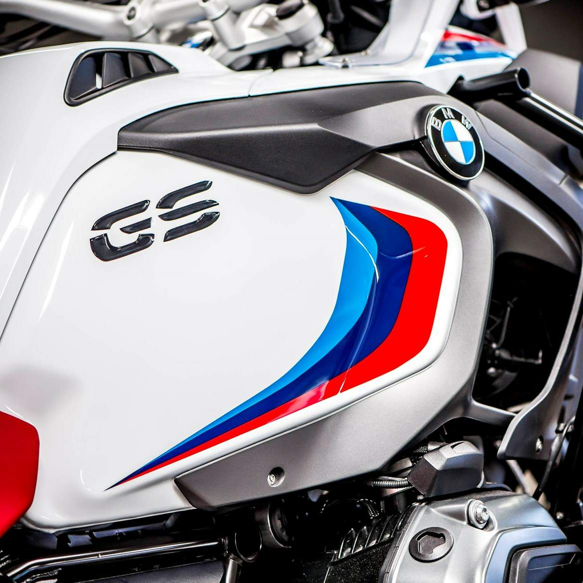 Мотоцикл BMW R 1200GS LC Iconic Limited Edition 2016