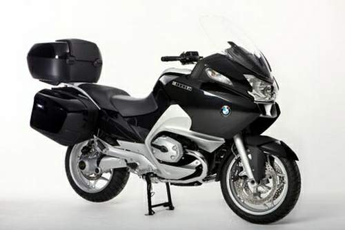 "Мотоцикл BMW R 1200RT ""Touring Special"" 2009"