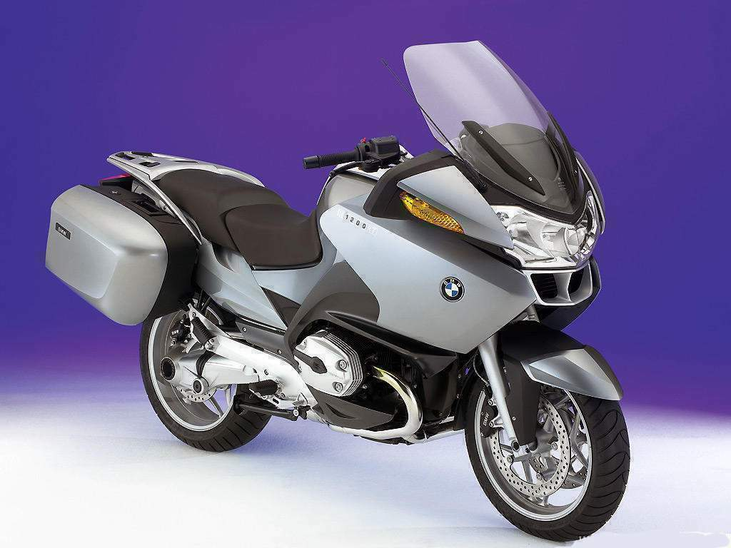 bmw r 1200rt 2008. Black Bedroom Furniture Sets. Home Design Ideas