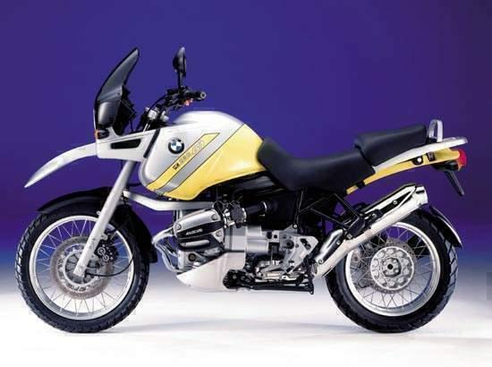 Пять случайных мотоциклов