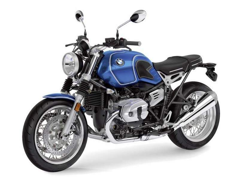 Мотоцикл BMW R nineT /5 50th Anniversary Edition 2019