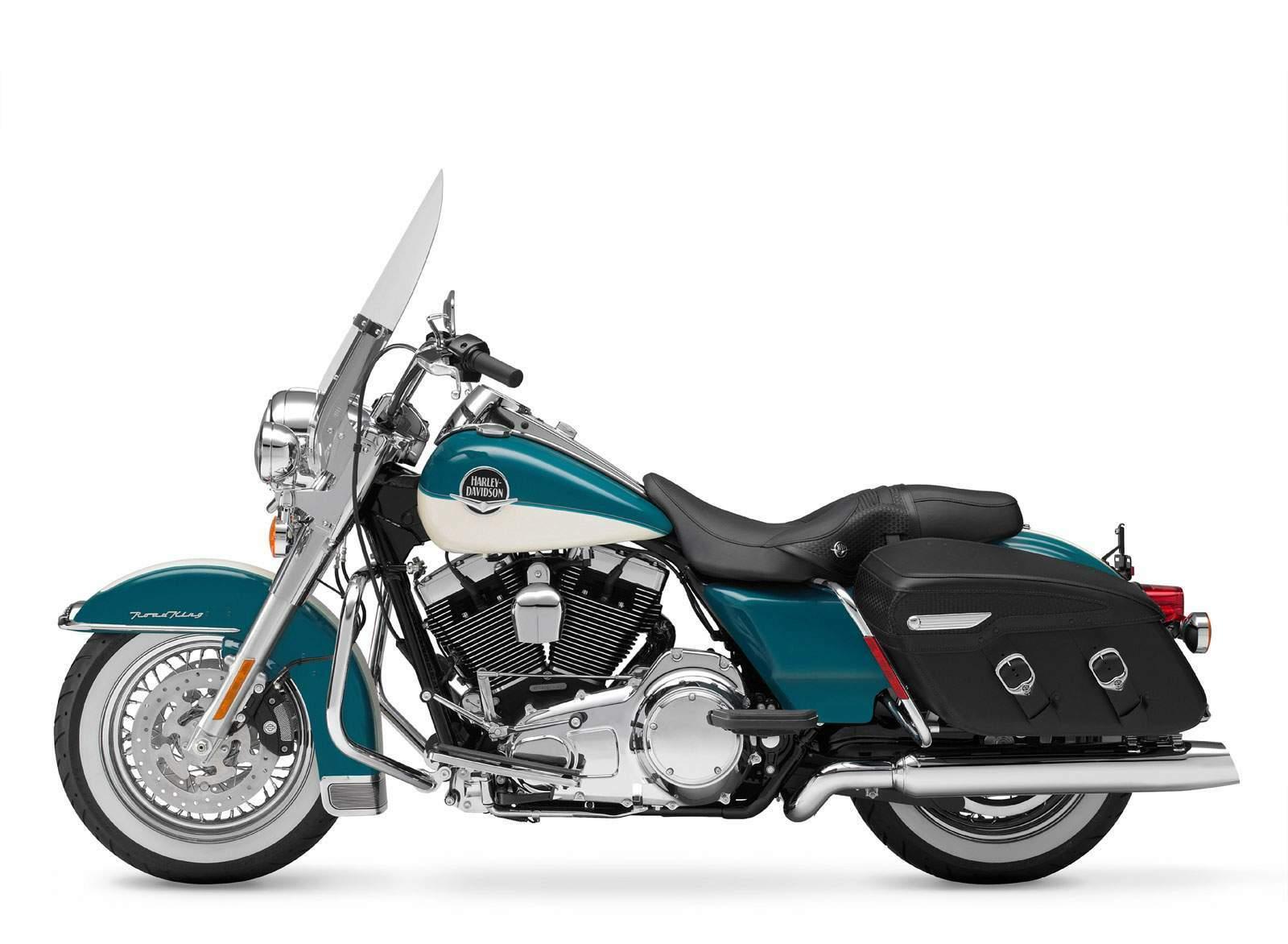 2009 Harley Road King Classic Off 58 Www Abrafiltros Org Br