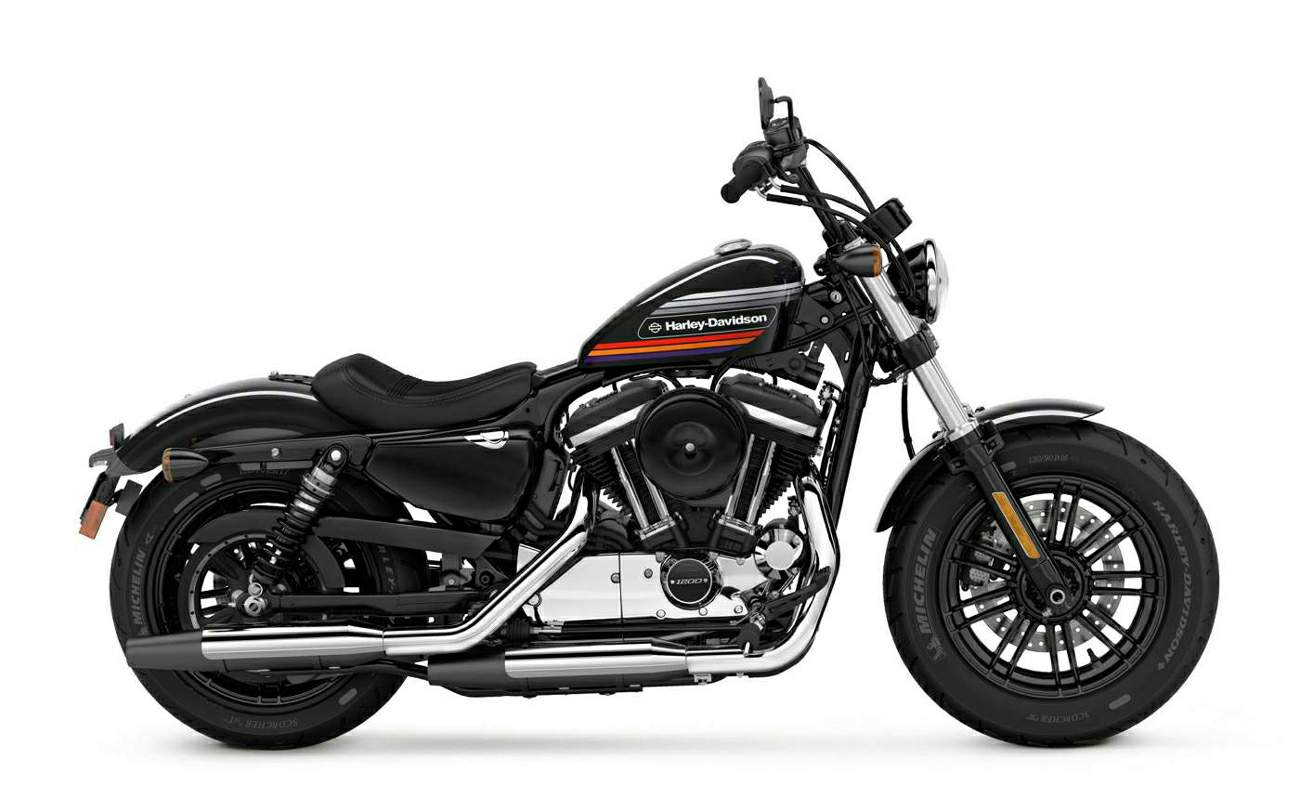 Мотоцикл Harley Davidson Forty-Eight Special 2018