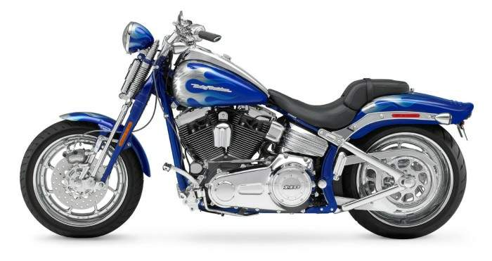 Мотоцикл Harley Davidson Screamin Eagle 2009