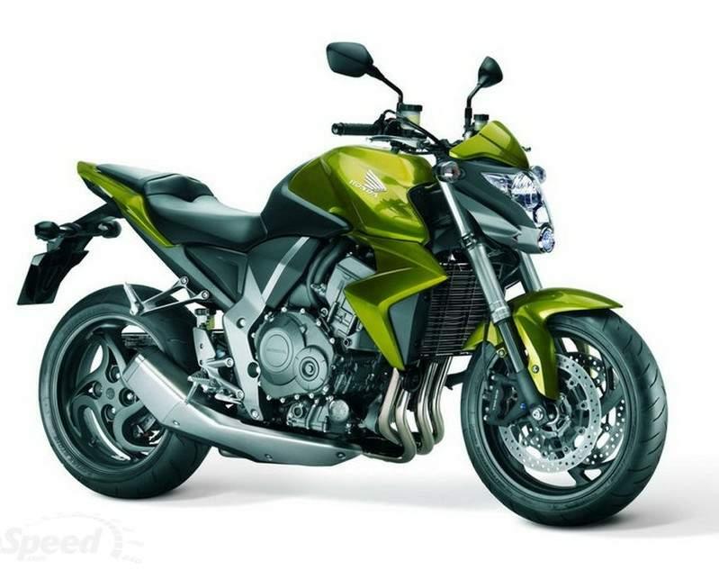 Мотоцикл Honda CB 1300 2011 Цена, Фото, Характеристики