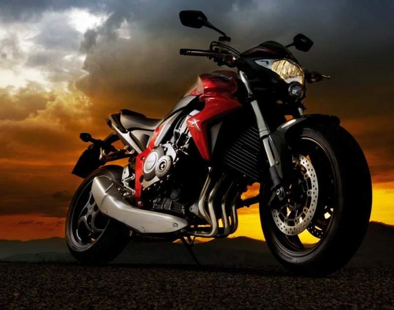 Мотоцикл Honda CB 1000R 2013 Цена, Фото, Характеристики