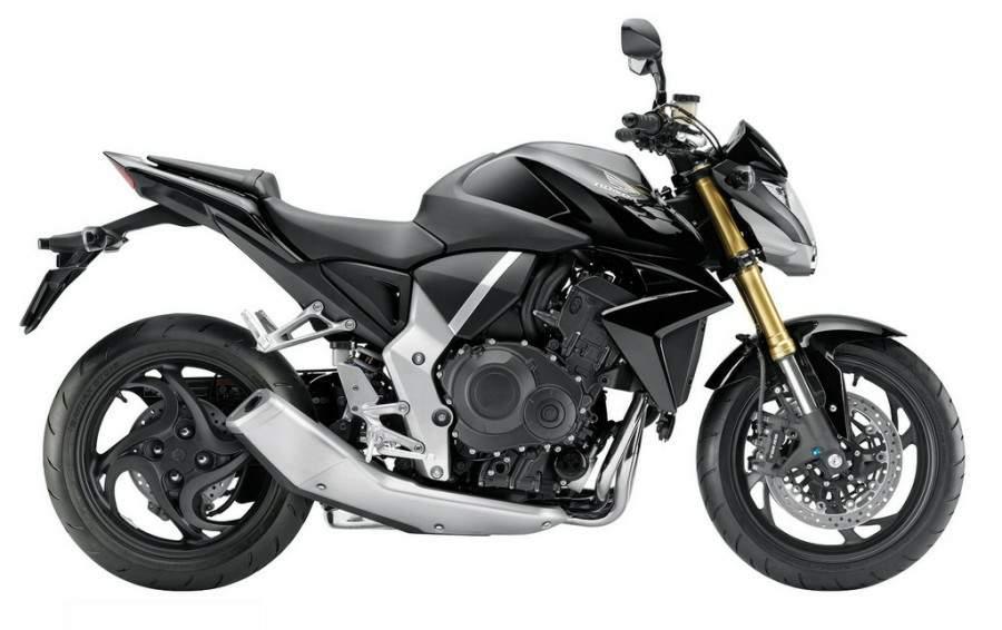 Мотоцикл Honda CB 1000R 2011 Цена, Фото, Характеристики