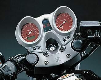Мотоцикл Honda Cb 1100 Sf X11 Eleven 2000 Описание Фото