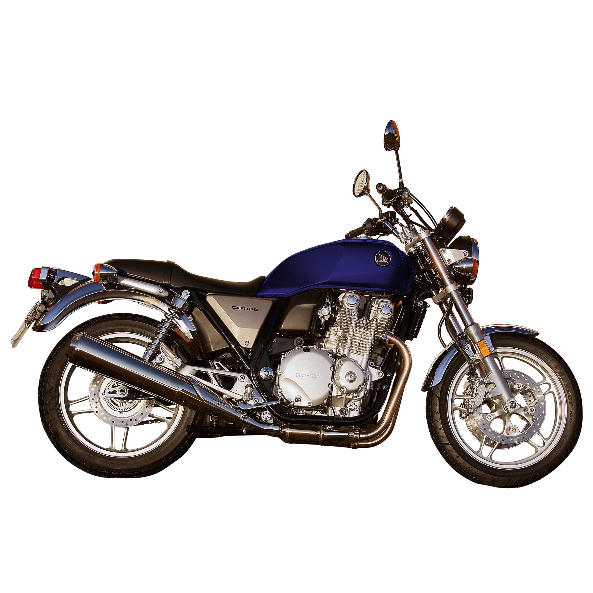 мотоцикла honda cb 1100