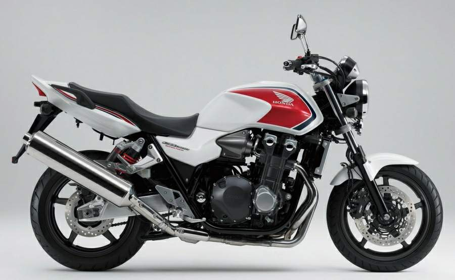 Мотоцикл Honda CB 1000R 2021 Фото, Характеристики, Обзор
