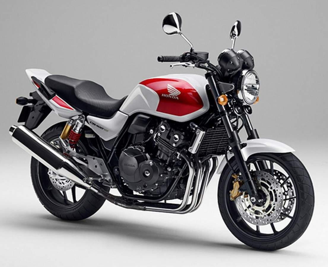 Мотоцикл Honda CB 1300 2014