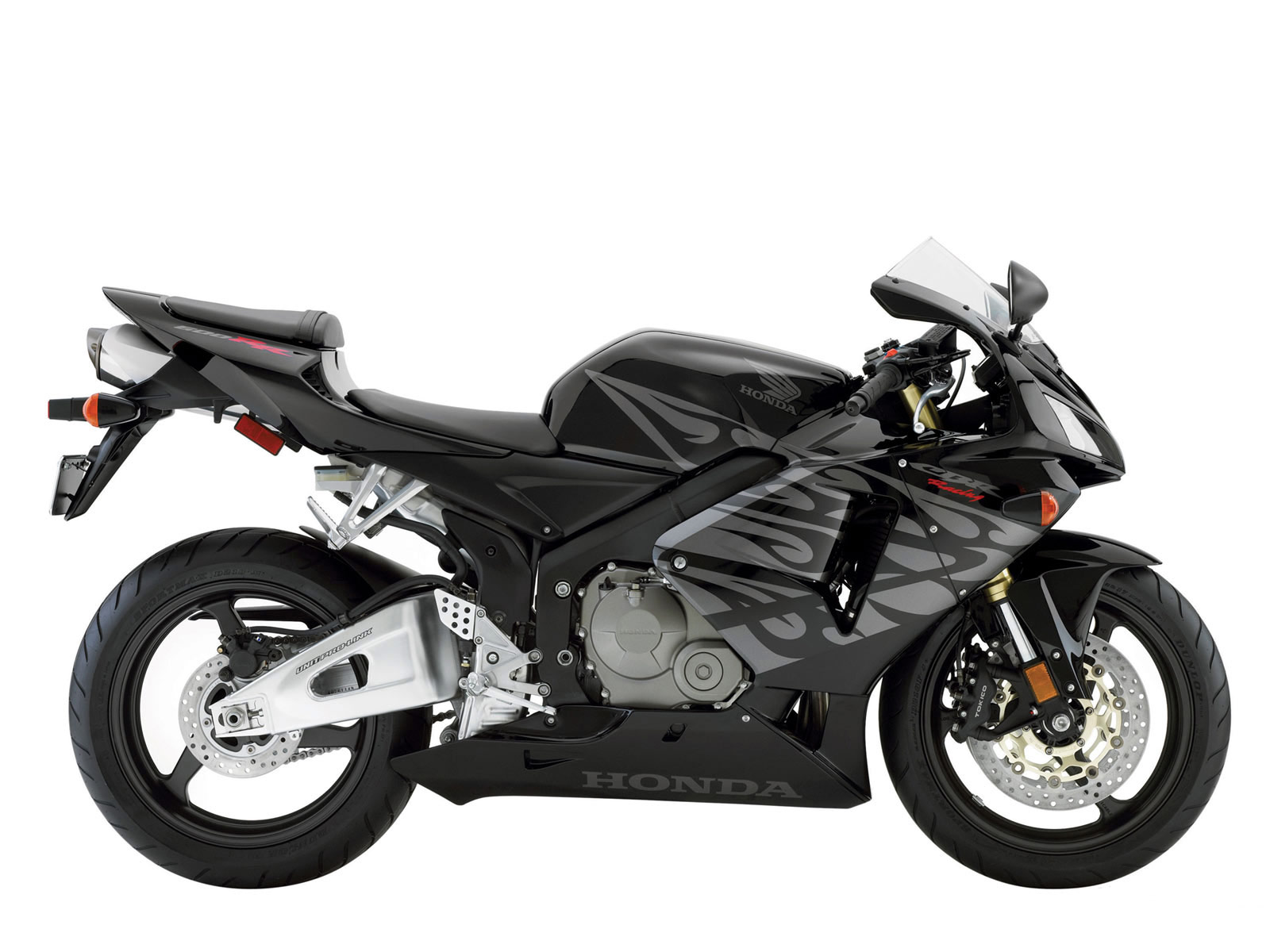 Запчасти для мотоцикла honda cbr 600