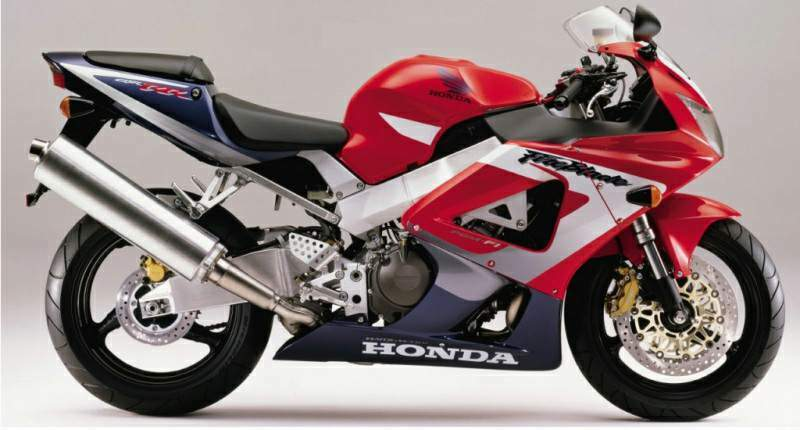 honda cbr900rr fireblade какои моторесурс