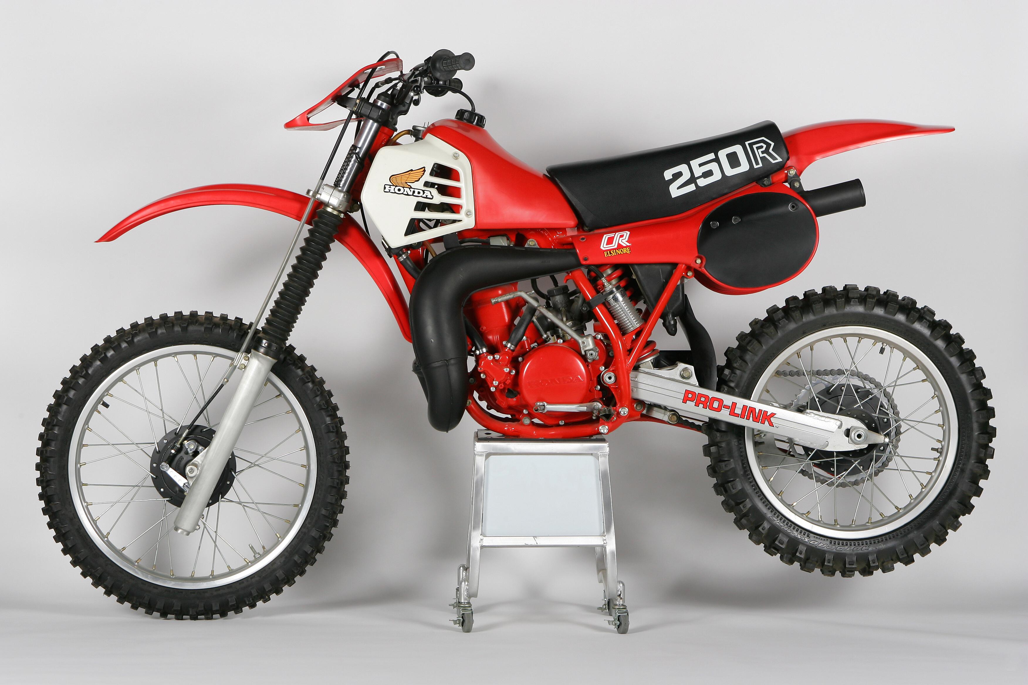 Honda cr250r купить запчасти
