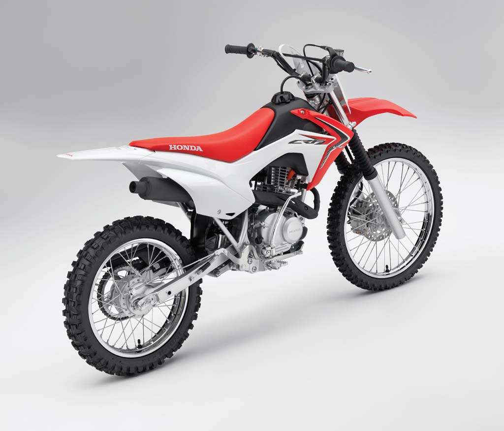 Honda Crf 125 Price