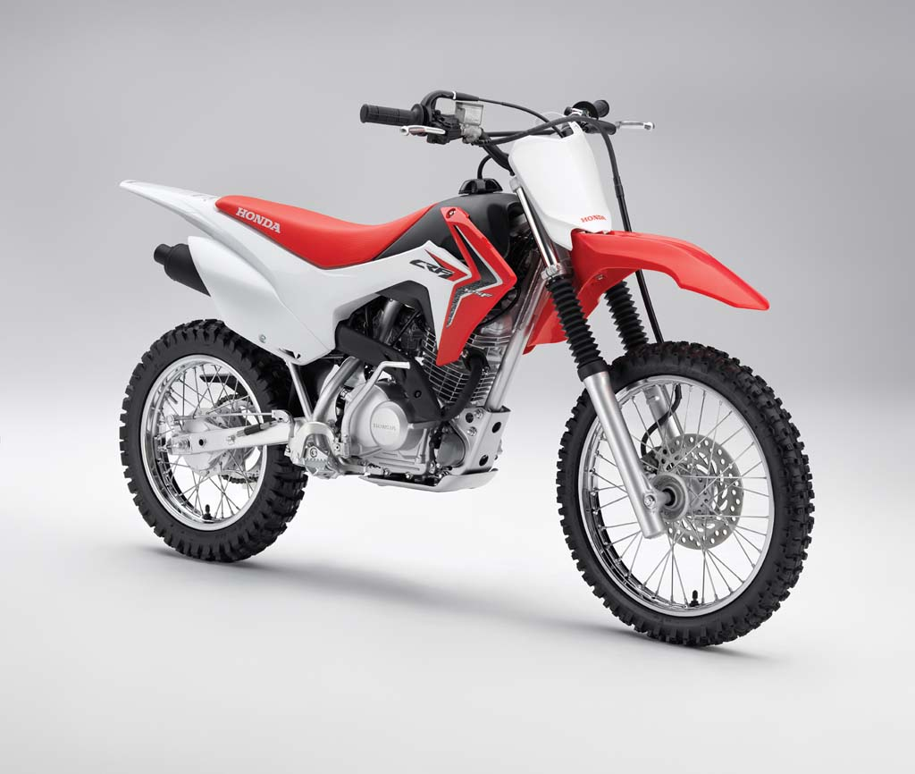 Мотоцикл Honda Crf 125 F 2014 Цена Фото Характеристики