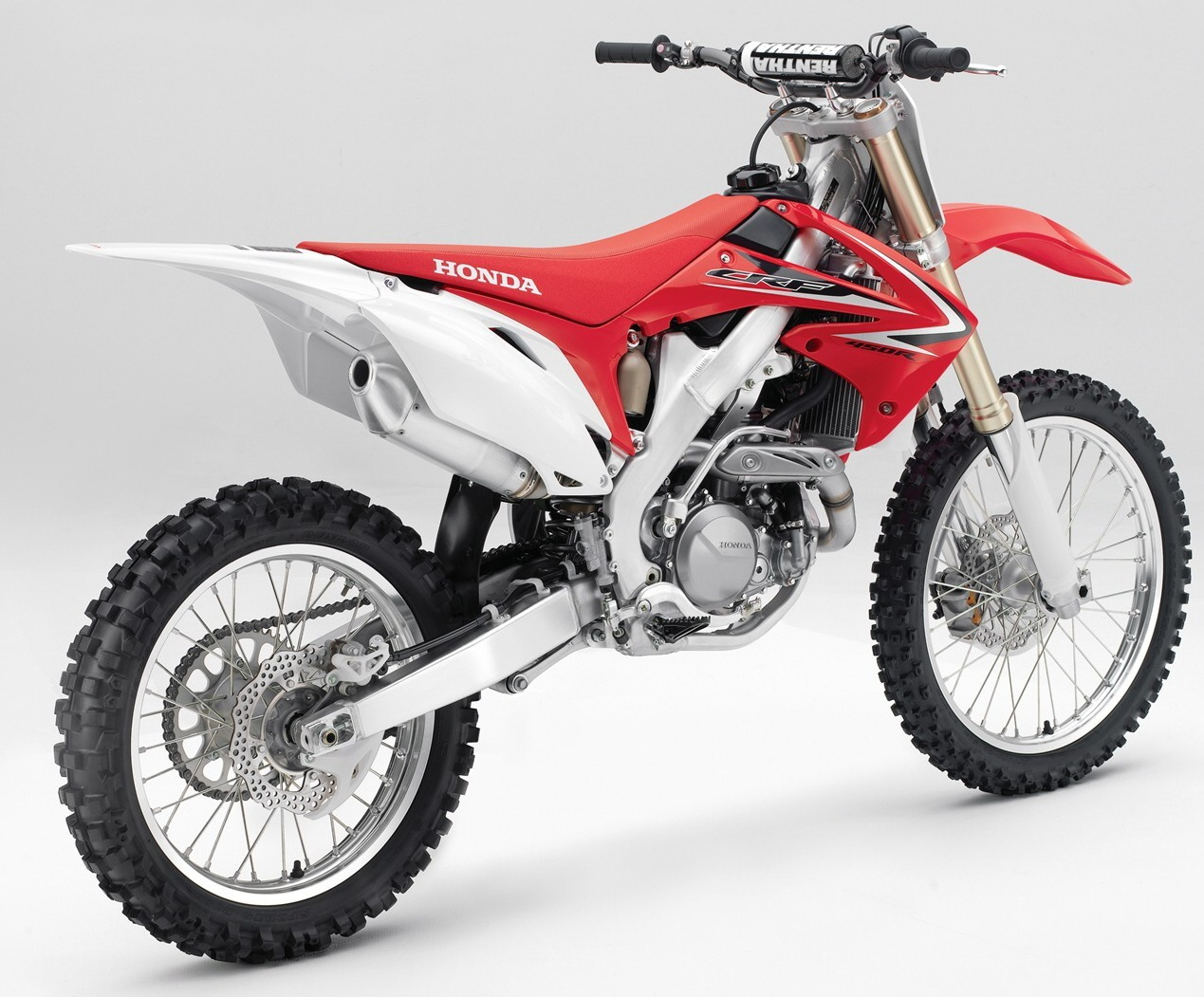 2016 Honda Element >> Honda crf 350 prototype
