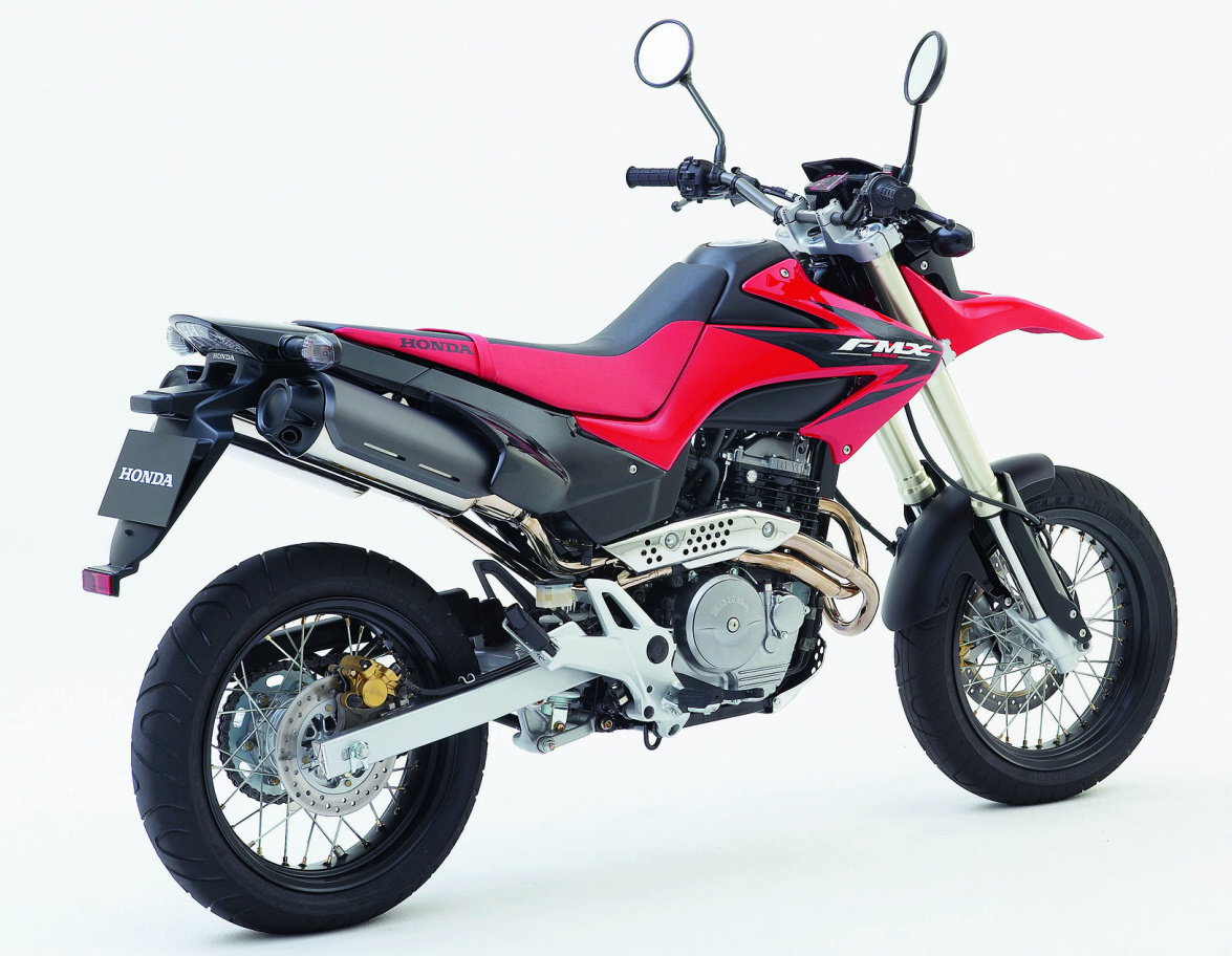honda fmx 650 s rie sp ciale repsol images frompo. Black Bedroom Furniture Sets. Home Design Ideas