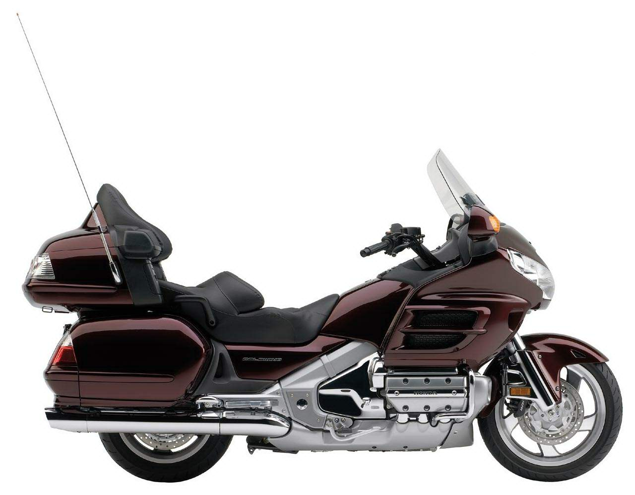 Мотоцикл Honda GLX 1800 Gold Wing 2006