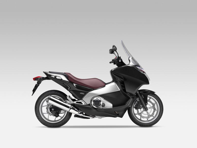 honda integra мотоцикл