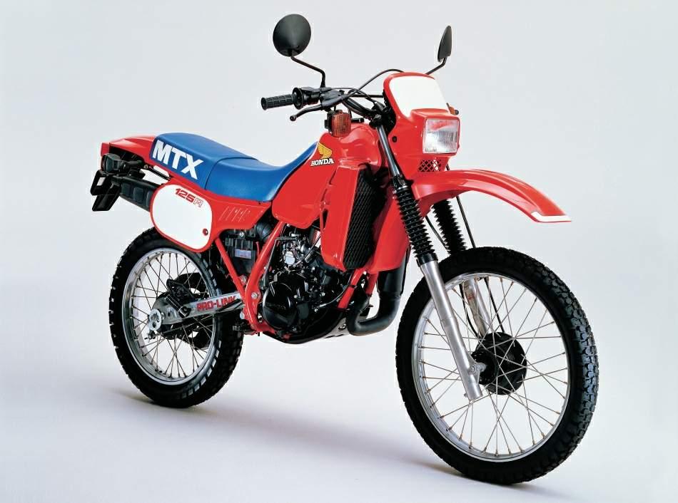 мотоциклы honda classic #10