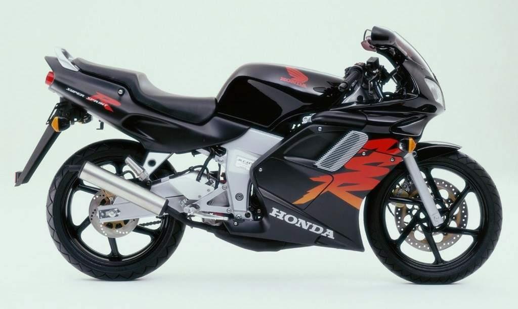Запчасти для honda nsr 250