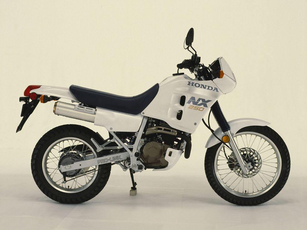1991 Honda NX 250 Dominator