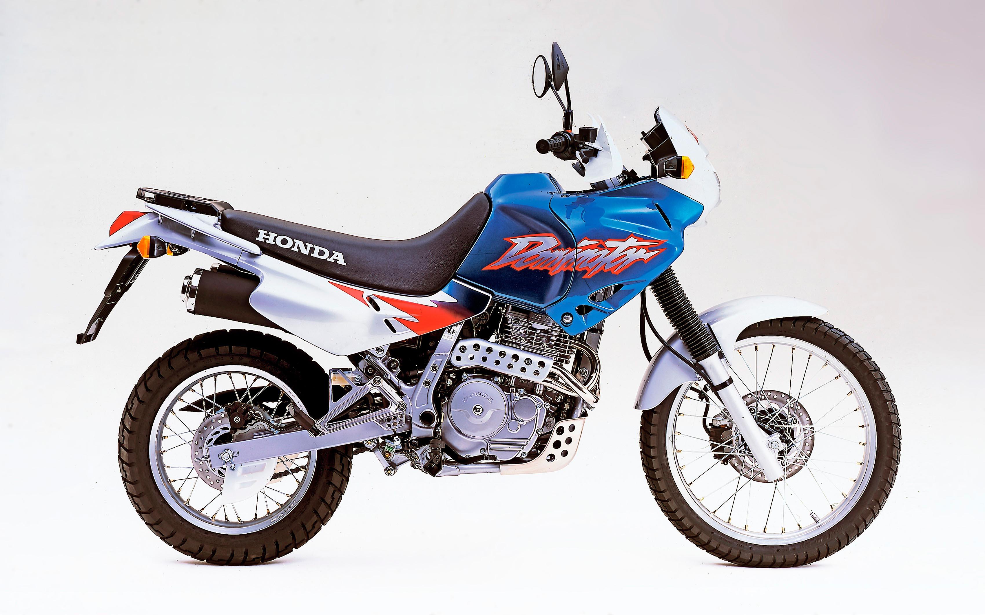 Honda Dominator NX 650, 1998er model for sale - Horizons