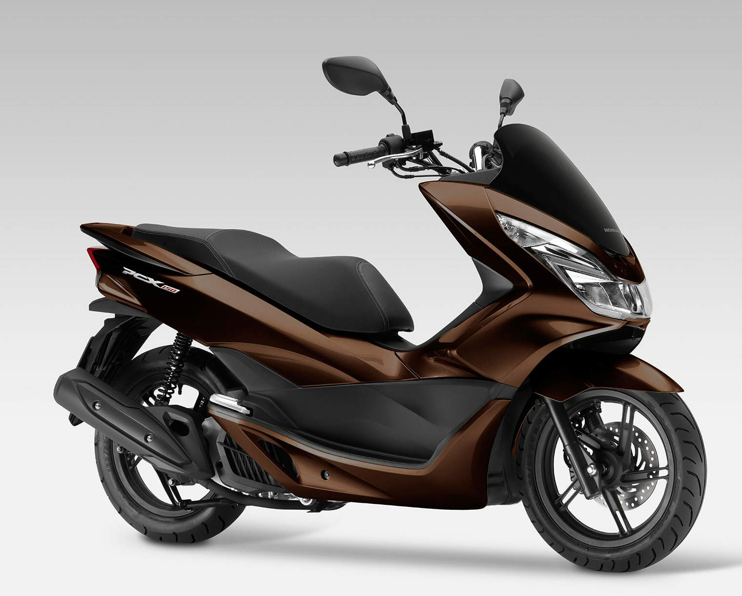 Honda PCX 150 - Delcar