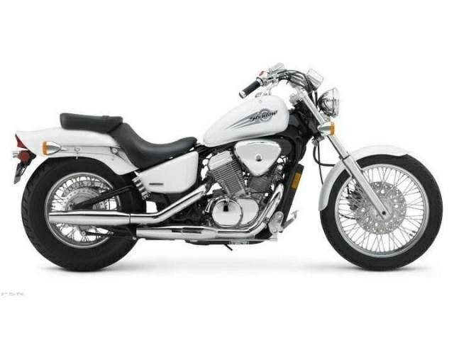 Мотоцикл Honda VT 600CD Shadow De Lux VLX 2002
