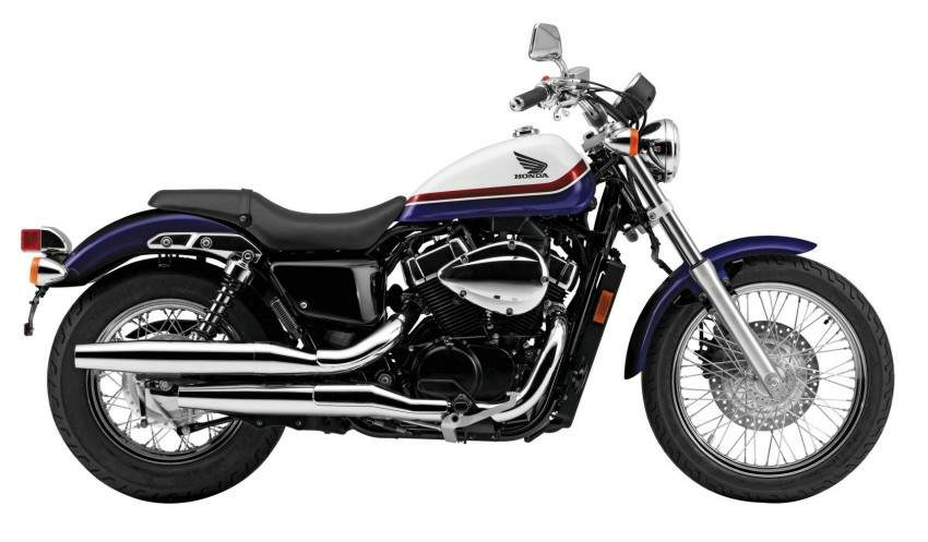 Мотоцикл Honda VT 750RS Shadow (VT 750S) 2014