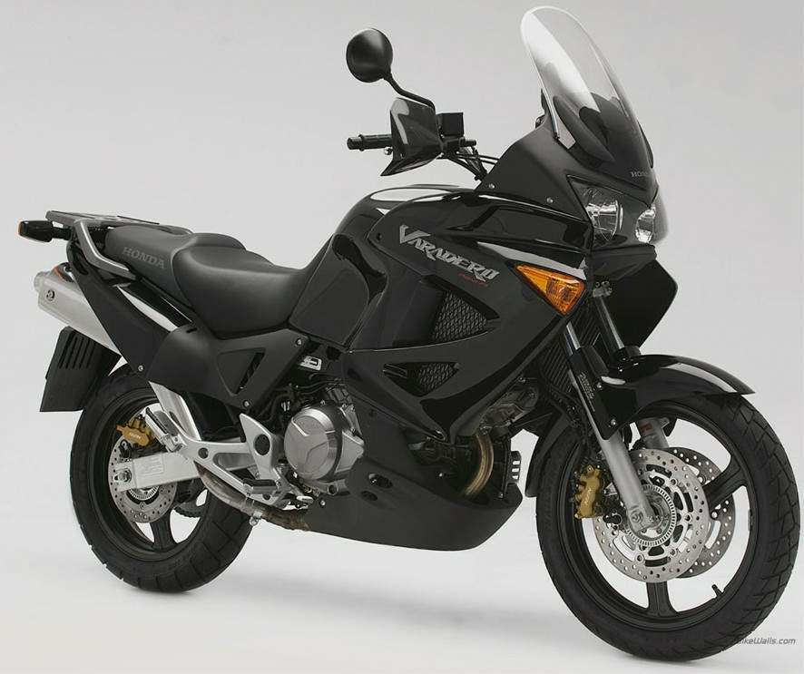 мотоцикл honda фарадеро 2008 г обзор